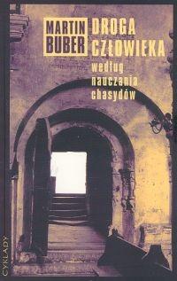 Okładka książki Droga człowieka według nauczania chasydów