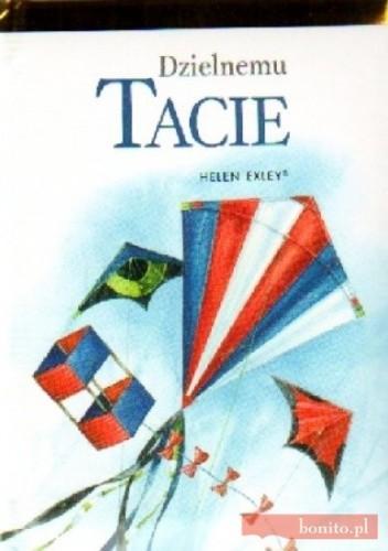 Okładka książki Dzielnemu tacie