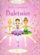 Okładka książki Baletnice