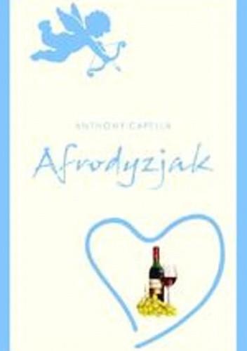 Okładka książki Afrodyzjak