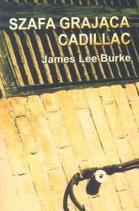 Okładka książki Szafa grająca Cadillac