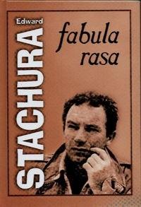 Okładka książki Fabula rasa