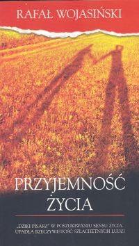 Okładka książki Przyjemność życia