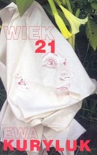 Okładka książki Wiek 21