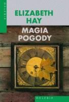 Okładka książki Magia pogody