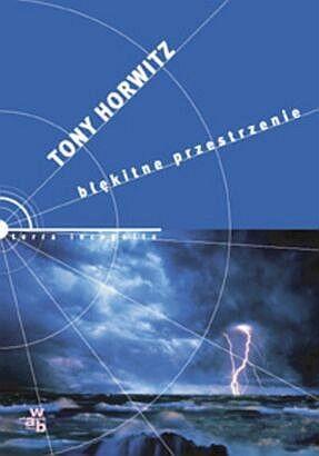 Okładka książki Błękitne przestrzenie
