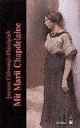 Okładka książki Mit Marii Chapdelaine