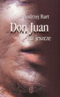 Okładka książki Don Juan raz jeszcze