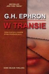 Okładka książki W transie
