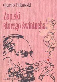 Okładka książki Zapiski starego świntucha