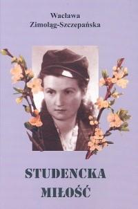 Okładka książki Studencka miłość
