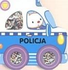 Okładka książki Policja. Wspaniałe pojazdy