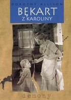 Okładka książki Bękart z Karoliny