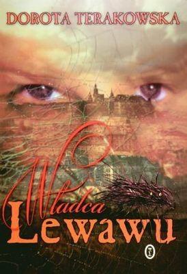 Okładka książki Władca Lewawu