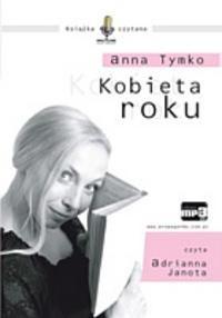 Okładka książki Kobieta roku