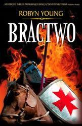Okładka książki Bractwo
