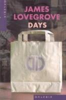 Okładka książki Days