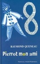 Okładka książki Pierrot mon ami