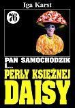Okładka książki Pan Samochodzik i perły księżnej Daisy