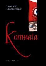 Okładka książki Komnata