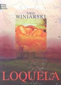 Okładka książki Loquela