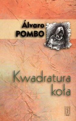 Okładka książki Kwadratura koła