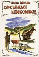 Okładka książki Opowieści łemkowskie