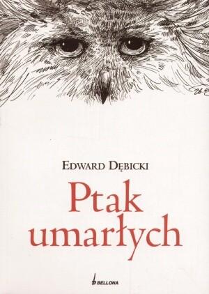Okładka książki Ptak umarłych