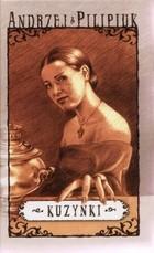 Okładka książki Kuzynki