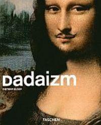 Okładka książki Dadaizm