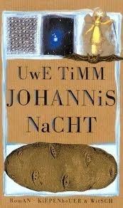 Okładka książki Johannisnacht