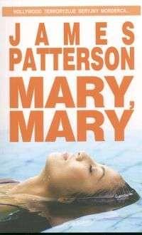 Okładka książki Mary, Mary