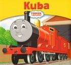 Okładka książki Kuba. Tomek i przyjaciele