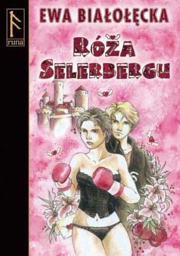 Okładka książki Róża Selerbergu