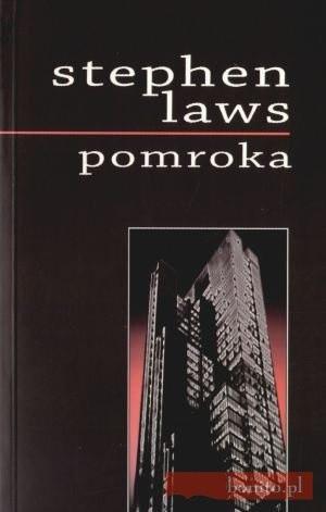 Okładka książki Pomroka