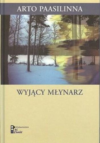Okładka książki Wyjący młynarz
