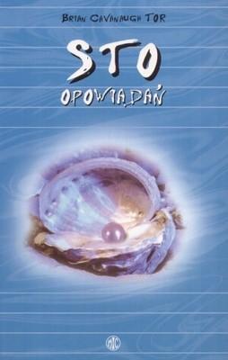 Okładka książki Sto opowiadań