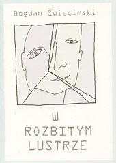 Okładka książki W rozbitym lustrze