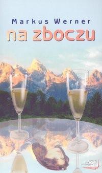 Okładka książki Na zboczu
