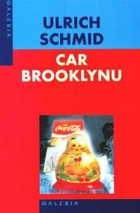 Okładka książki Car Brooklynu