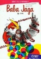 Baba Jaga sp. z o.o. Czary na telefon