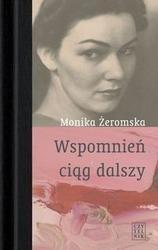 Okładka książki Wspomnien ciąg dalszy /Wspomnienia i relacje