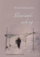 Okładka książki Słowiański wiking
