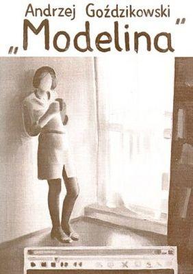Okładka książki Modelina