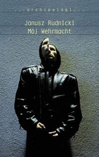 Okładka książki Mój Wehrmacht