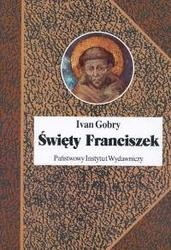 Okładka książki Święty Franciszek