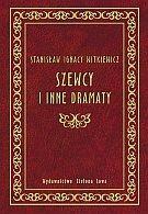 Okładka książki Szewcy i inne dramaty