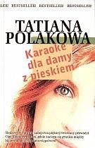 Okładka książki Karaoke dla damy z pieskiem