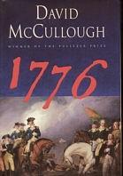 Okładka książki 1776