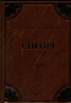 Okładka książki Chłopi